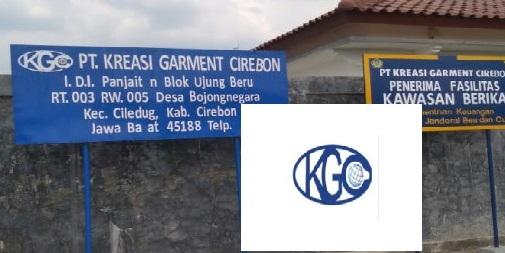 Lowongan Kerja Garment Ciledug Cirebon