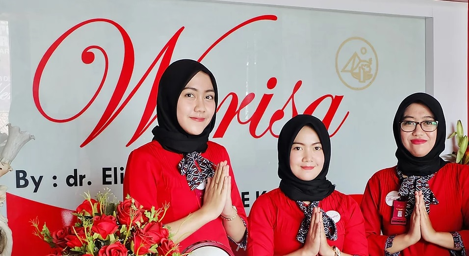 Lowongan Kerja Werisa Shining Clinic Cirebon Csb Mall Info Loker Cirebon No 1